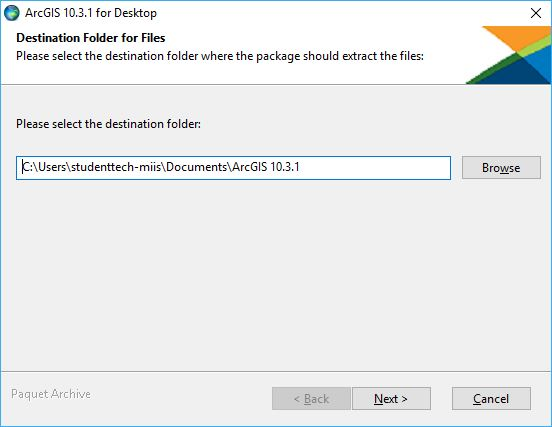 How do I install ArcGIS on my personal computer? – Knowledge