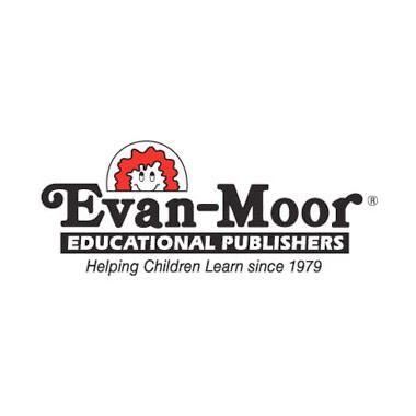 Evan Moor logo