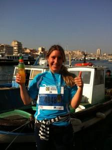 10k in Marseille 2012