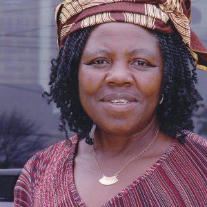Mama Felicia
