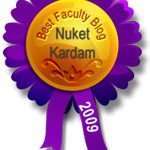 Best Faculty Blog: Nuket Kardam