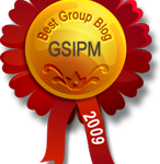Best Group Blog: GSIPM