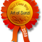 Best Class Blog: Art of Sunzi