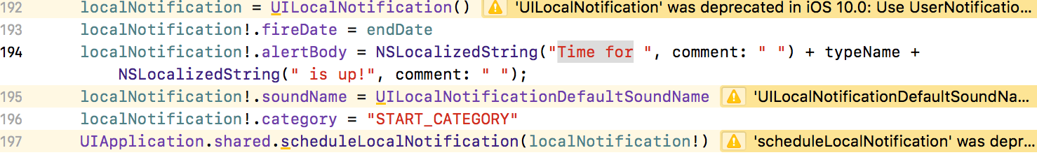 How to Localize an IOS App with Xcode | Meng Yang's Portfolio
