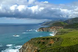 La Bahía de Monterey