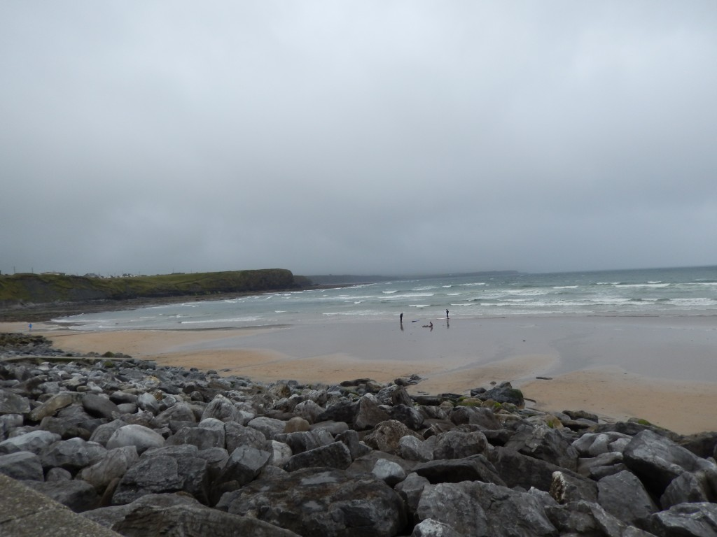 Surf Trip to Lahinch