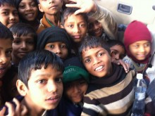 Bhiloda Children