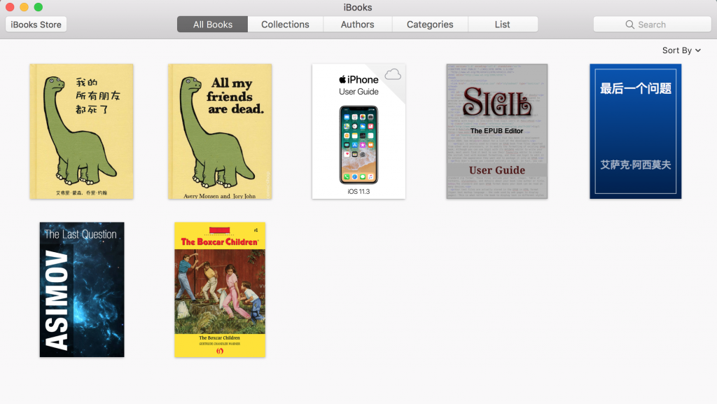 iBooks Author Localization — Something New Beyond the Class – Cissy Liu
