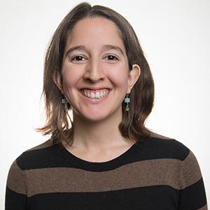 Lauren Patron