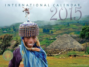 Peace Corps Calendar