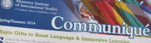 Communique MIIS