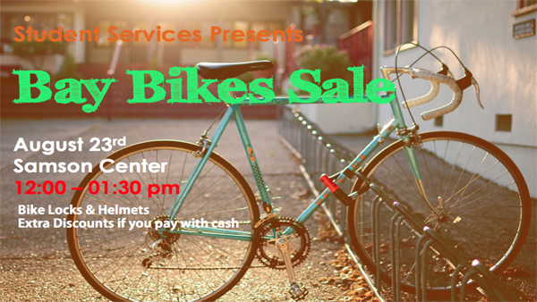 Bay Bikes Sale copy