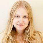 Anna Lillkung (Fellow)