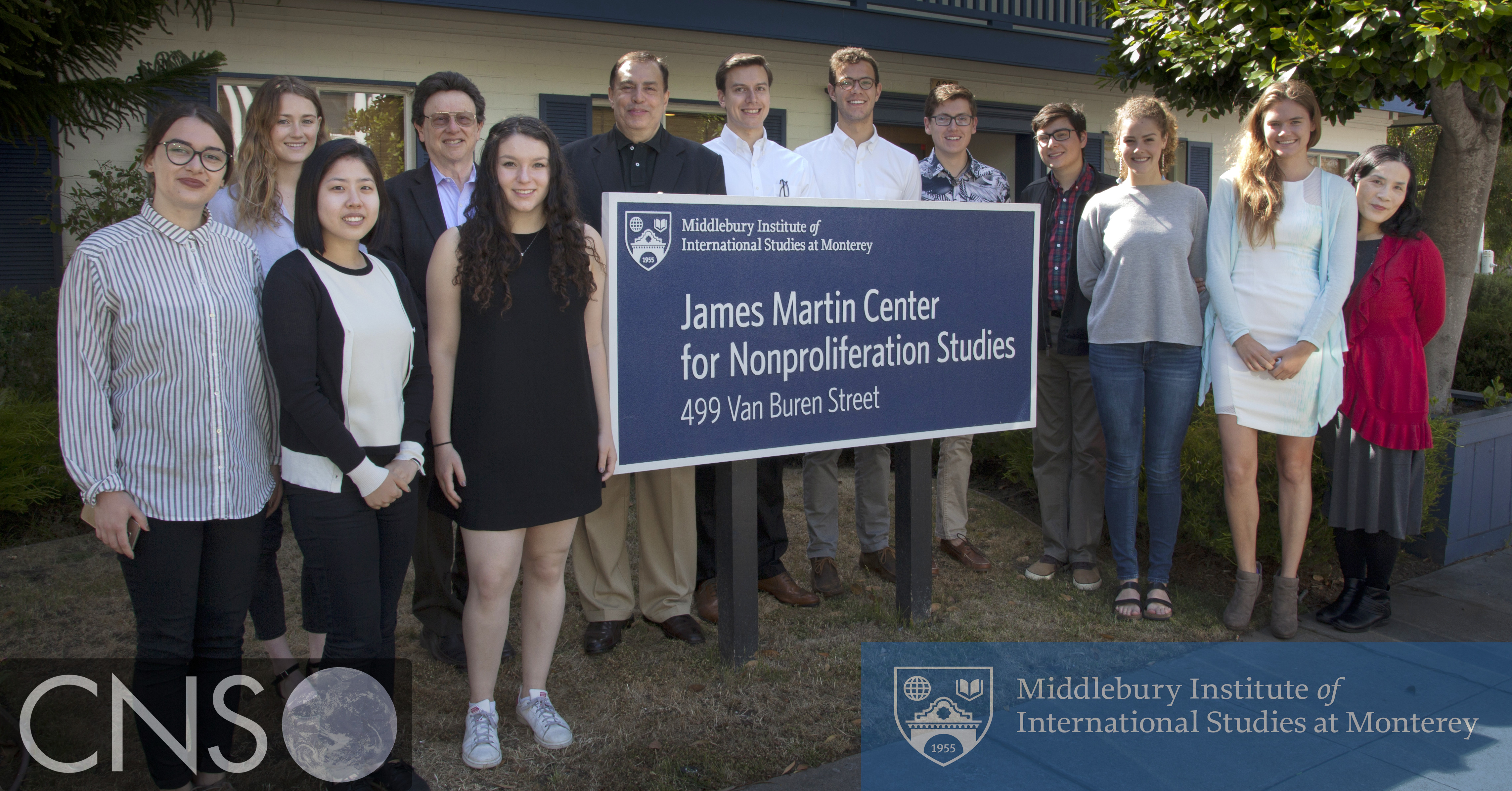 Summer Undergraduate Nonproliferation Program