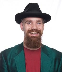 """Seth Raphael """"Magic Seth"""""""