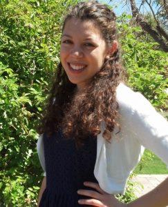 Alicia Dominick MA in Translation 2017 English/Spanish Maricopa County Superior Court (U.S.A.) Bilingual Language Services (Peru)
