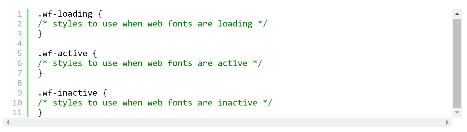 Optimizing CJK Webfonts with Adobe Typekit – Timothy Saar