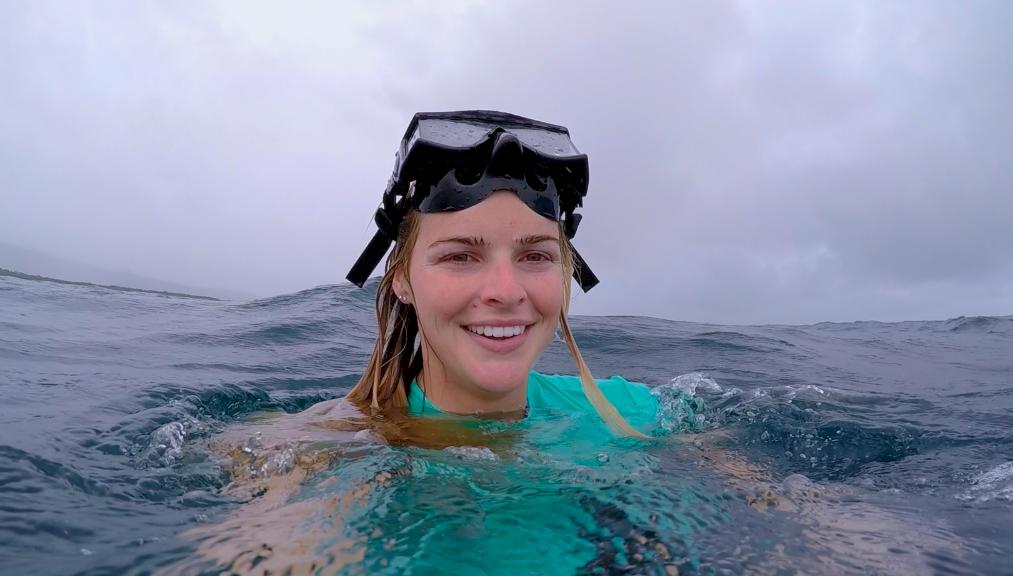 Deep Ocean Pohnpei Dive