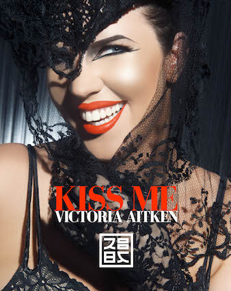 Victoria Aitken. Photo credit: Zoobs.